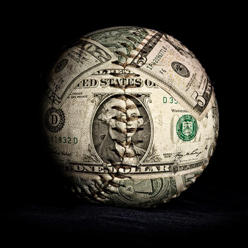 ar-money ball-ken greenhorn