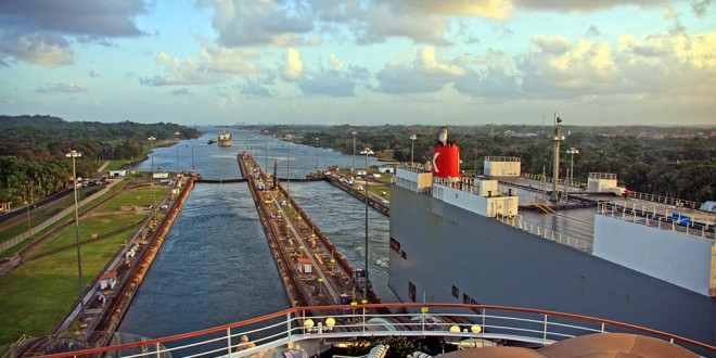 Ports downplay 'friendly' Panama Canal distance competition | Bradenton Herald