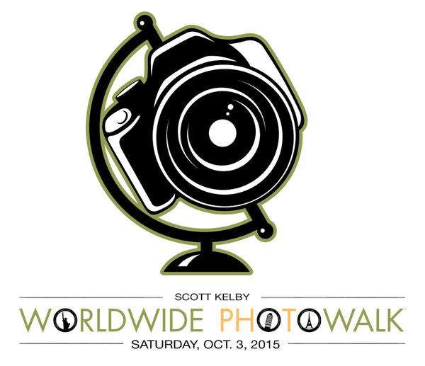 Kelby Photo Walk 2015