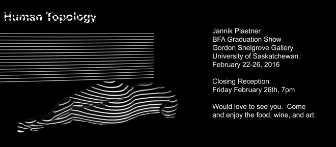 Jannik Plaetner-Gordon Snelgrove Gallery