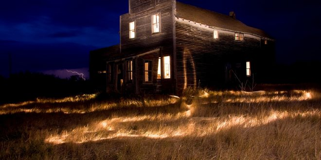 Painting with Light by Scott Prokop