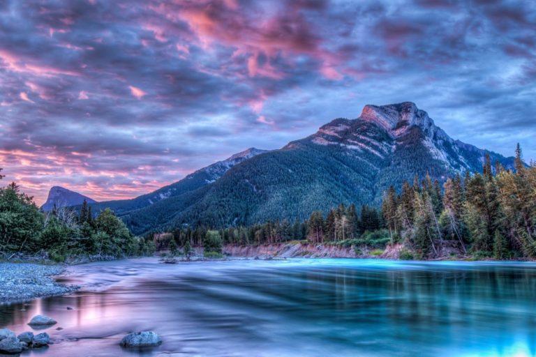 Heart Mountain Sunrise, Kelly Suchan